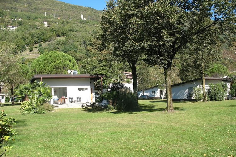 Gezinsvakantie aan het Como meer