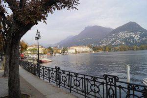 Boulevard Lugano