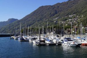 Jachthaven Gera Lario